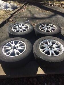 4 mags Volvo 17 pcs