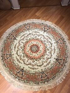 Persian carpet Rouse Hill The Hills District Preview