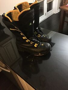 Terra winter safety boots