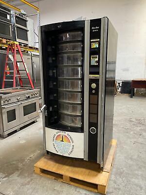 Necta Star Food Vending Machine