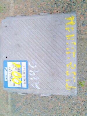 02010022 Ford transit 2.5td Lucas 98vb-9j464ze ECU motorcontroller
