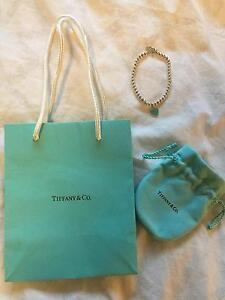 Tiffany & Co Bracelet Coogee Eastern Suburbs Preview