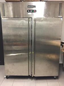 UF1300SDF Gastronorm Stainless Steel 1300L Upright StorageFreezer Sydney City Inner Sydney Preview