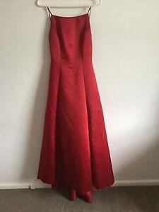 Circa 2000 Formal Dress Waverton North Sydney Area Preview