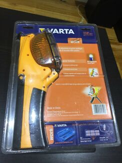 NEW Varta Worklight Terrigal Gosford Area Preview