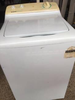 Simpson Washing Machine 4.5 KG Heavy Duty