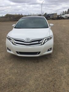 2016 Toyota Venza SUV Limited AWD