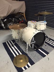 Diablo Drum Kit Newport Pittwater Area Preview