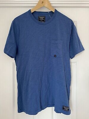 Abercrombie & Fitch Men's T-Shirt - L