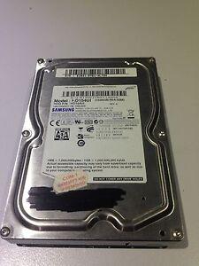 Samsung 1.5TB Hard Drive Jerrabomberra Queanbeyan Area Preview