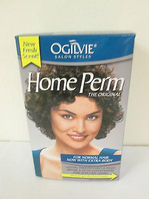 Ogilvie Home Perm For Normal Hair - 1 Ea