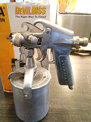 Devilbiss- Tga-515 Paint Spray Guncup
