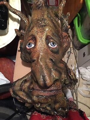 Halloween Unique Tree Costume Mask Theoretical Quality Theater - Unique Costumes Halloween