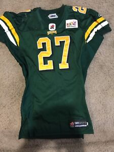 Game Worn and Signed Singor Mobley jersey