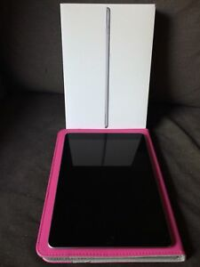 iPad 6iem generation 32Go Wifi + Cellulaire Garantie applecare