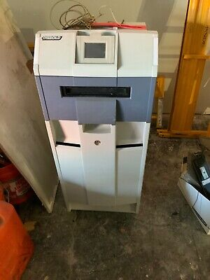 Diebold Express Cash Dispensor Model 220