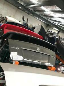 Various Vehicle boot lids and tailgates on the shelf Neerabup Wanneroo Area Preview