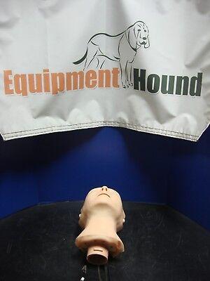 Laerdal Airway Resusci Anne Skillmeter Emt Training Manikin Head