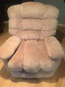 Most comfortable Big reclining chair