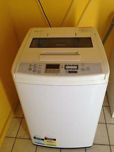 Samsung top loader washing machine New Farm Brisbane North East Preview