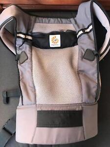 bd201e2498a Ergobaby Performance Ventus Graphite baby carrier