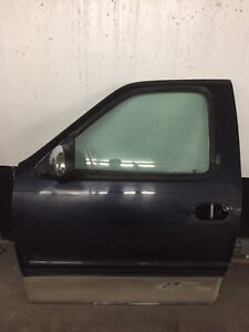 Ford f 150 97-03 driver door