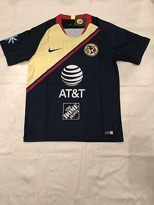 Club America Jersey Size S (America Size)