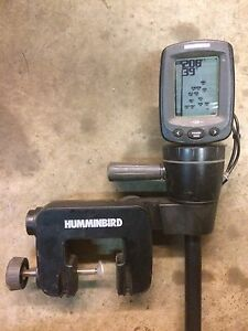 Humminbird Fishing Buddy 120