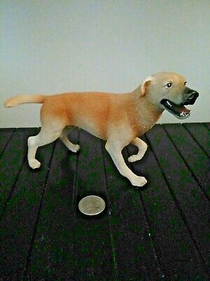 1/6 Scale Golden Labrador Retriever Dog for sale  Roseville