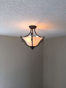 Ceiling Light for Sale REDUCED PRICE