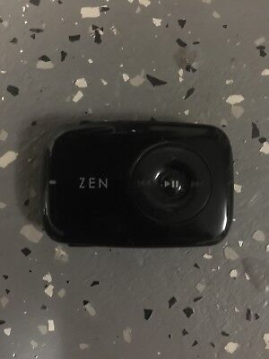 Creative Zen Stone 1GB MP3 Player (Creative Mp3-player)
