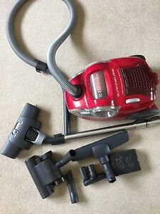 Electrolux vacuum cleaner for parts only Hawkesdale Moyne Area Preview