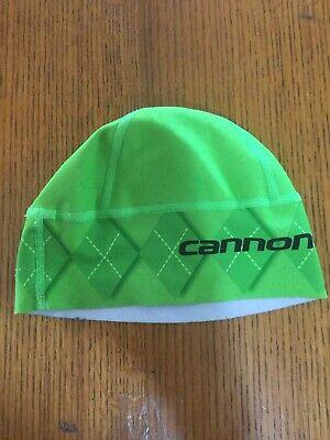 Castelli Stelvio Casual Cycling Beanie Hat Cap One Size 6962-8