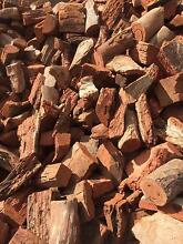 RED GUM FIREWOOD Park Orchards Manningham Area Preview