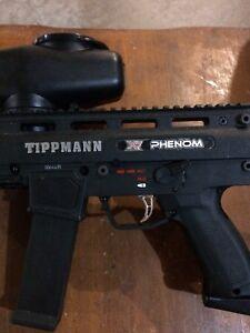 Tippmann X7 Phenom Assault