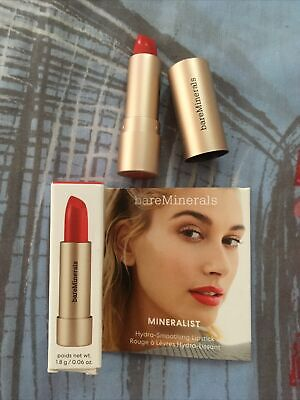 bare Minerals Mini Lipstick Courage