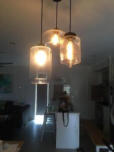 Pendant lights Grafton Clarence Valley Preview