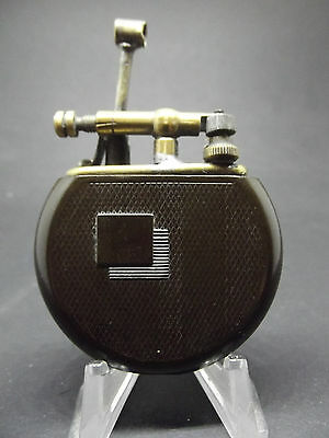 Rare vintage Art Deco bakerlite   petrol lighter