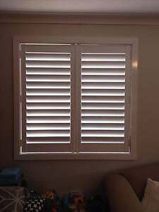 spare plantation shutter panels clearance Gosford Gosford Area Preview