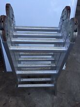 Folding Ladder Rosebery Palmerston Area Preview