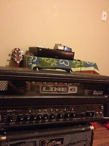 Nice amp in excellent condition