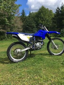 YAMAHA TTR 230 (2200$ OBO)