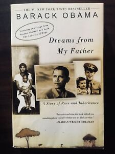 Barack Obama: Dreams From My Father