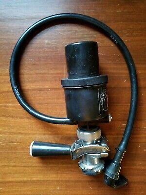 Bronco Pump Keg Tap System Micro Matic Domestic Beer