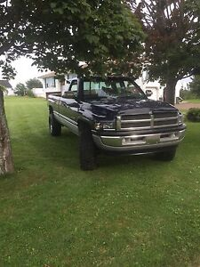 1995 dodge 12 valve cummins