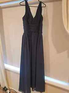 Size 12 navy formal dress Prospect Prospect Area Preview