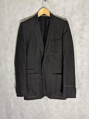 Cloak NYC Tuxedo Blazer Jacket Size XS USA Alexandre Plokhov