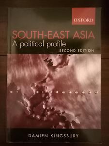 South East Asia - Damien Kingsbury