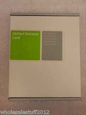 NEW Apple Airport Extreme Card A1026 g4 g5 Network adapter M8881LL/A iMac iBook on Rummage