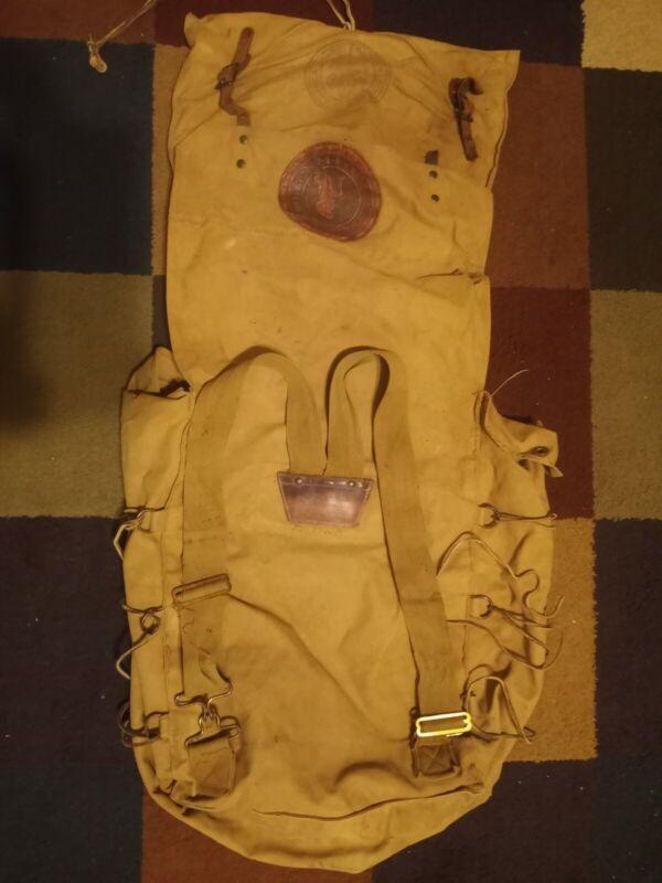 Boy Scouts Of America Bag #574